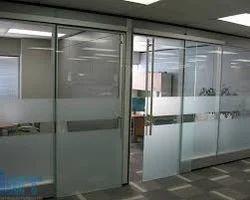 Modular Sliding Glass Door