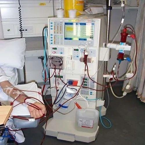 Fresenuis Kidney Dialysis Machine  For Haemodialysis  For