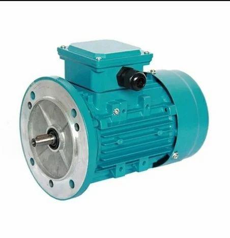 Three Phase Ac Induction Motor - Induction Motor Exporter