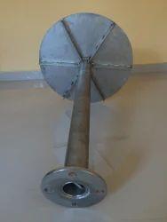 Titanium Stirrer