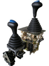 Nc Element Zoomlion Crane Joystick, Model: 5013, Model Name/Number: Ac01