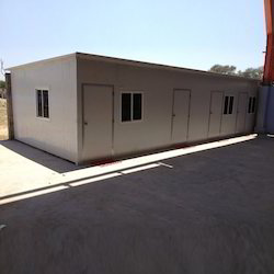 Portable Office Cabin In Vadodara Gujarat India IndiaMART - Type house vadodara