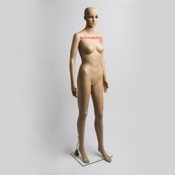 Skin Color Female Mannequin