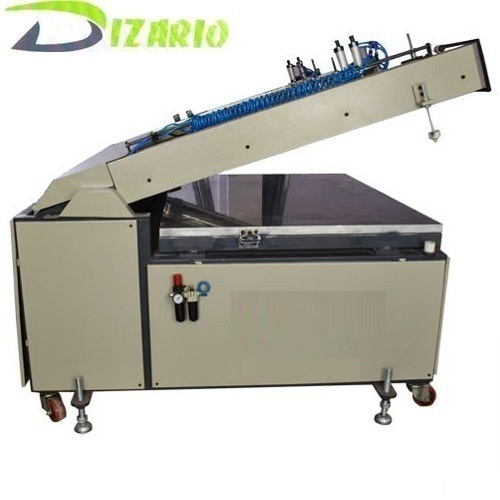 38735c96e Screen Printing Machines - Semi-Automatic Screen Printing Machines  Manufacturer from New Delhi