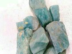 Aquamarine Rough Stone
