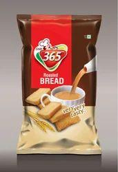 Roasted bread