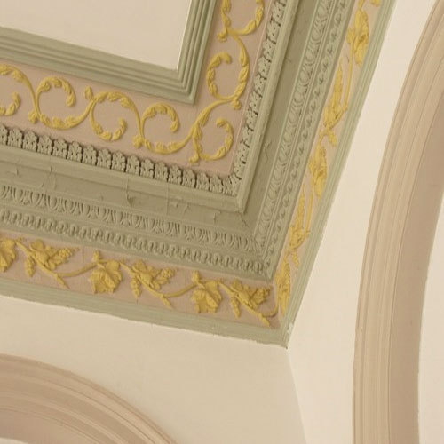 False Ceiling Cornice View Specifications Amp Details Of