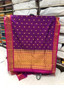 Kanchi Silk Saree