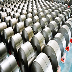 Weather Resistance Stainless Steel Coil