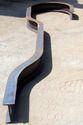 Steel Beam Bending Services