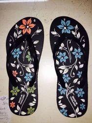 Ladies Hawaii Slippers