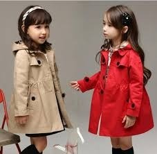 Childrens Casual Fashion Jacket