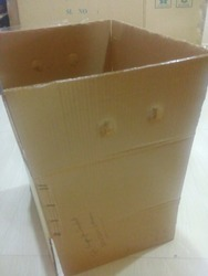 Laminated Carton Boxes