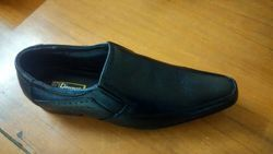 Formal Shoe In PVC Sole