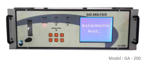 Continuous Emission Monitoring System Hnl Systems