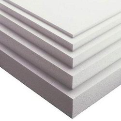 Normal EPS Thermocol Packaging Sheet, Thickness: 10 Mm