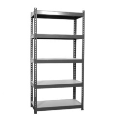 MS Slotted Racks
