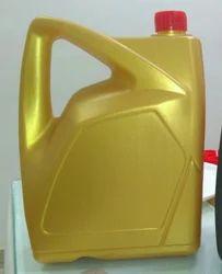 Engine Oil Bottle Moulds