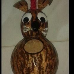 Coco Shell Rabbit