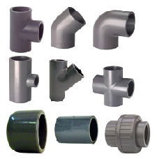 Industrial Plastic Pipe Amp Fittings Pvc C Pipe