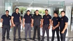 Event and Executive Protection Security