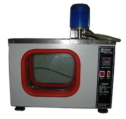 Kinematic Viscosity Bath, for Laboratory, Model Name/Number: 11009