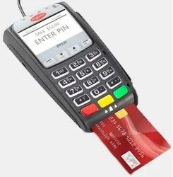 Atm & Debit Card Swipe Machine, EDC Machine, Credit Card Machine