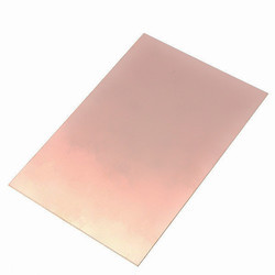 Metal Core Copper Clad Laminate