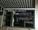 Alexa Xt Camera Flight Case