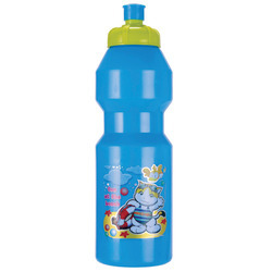 Hena Big Sporty Bottle