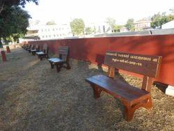 MLA's Bench