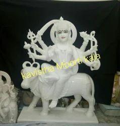 Devi Maa Sculpture
