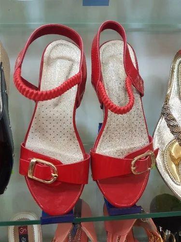 92b928185df Priya Footwear, Delhi - Wholesale Trader of Ladies Fashion Footwear ...