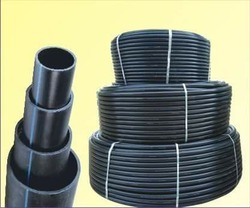 HDPE Coil And Pipes IS 4984
