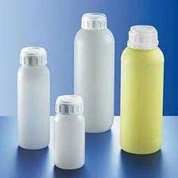 Round Shape Agrochemical Bottles