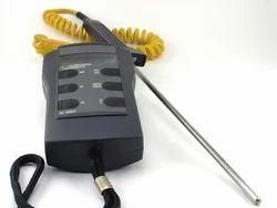 Thermocouple Calibration Service