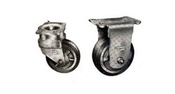 Mini Forged Steel Castors