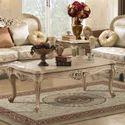 Avonlia Wooden Sofa Set