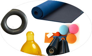 Block Rubber - View Specifications & Details of Rubber Block