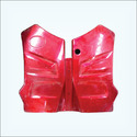 Front Iron Shield Or Butterfly