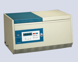 MP 300 R - Refrigerated Microspin Centrifuge