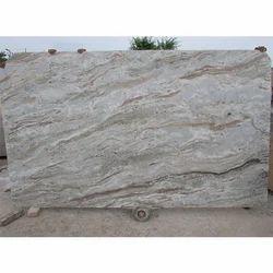 Cream White Bidasar Marble