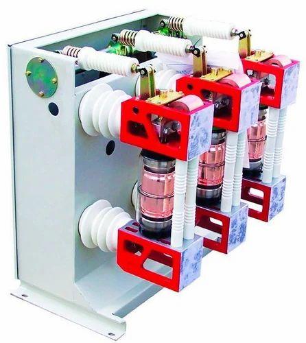 Vacuum Circuit Breaker Operating Mechanism