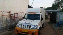 Mahindra Closed Body