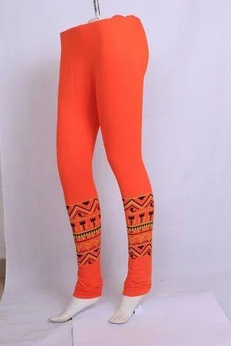 Printed Ladies Leggings