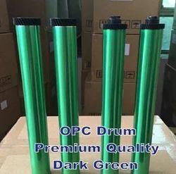 OPC Drum Green