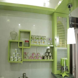 Modular Kitchen Cabinets in Secunderabad, मॉड्यूलर रसोई ...