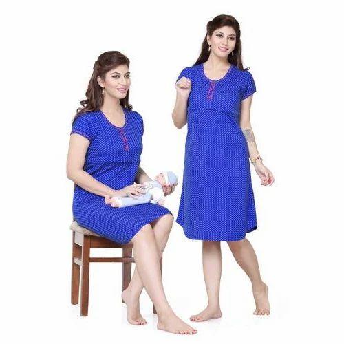 Modern Maternity Dresses
