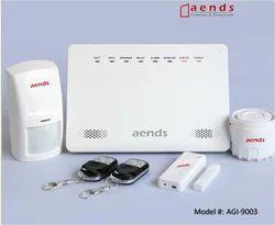 aends Wireless GSM/Anti-Theft Alarm System