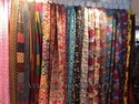 Indian Handmade Vintage Kantha Scarves